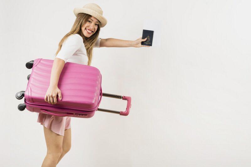 co można zabrać do bagażu podręcznego?