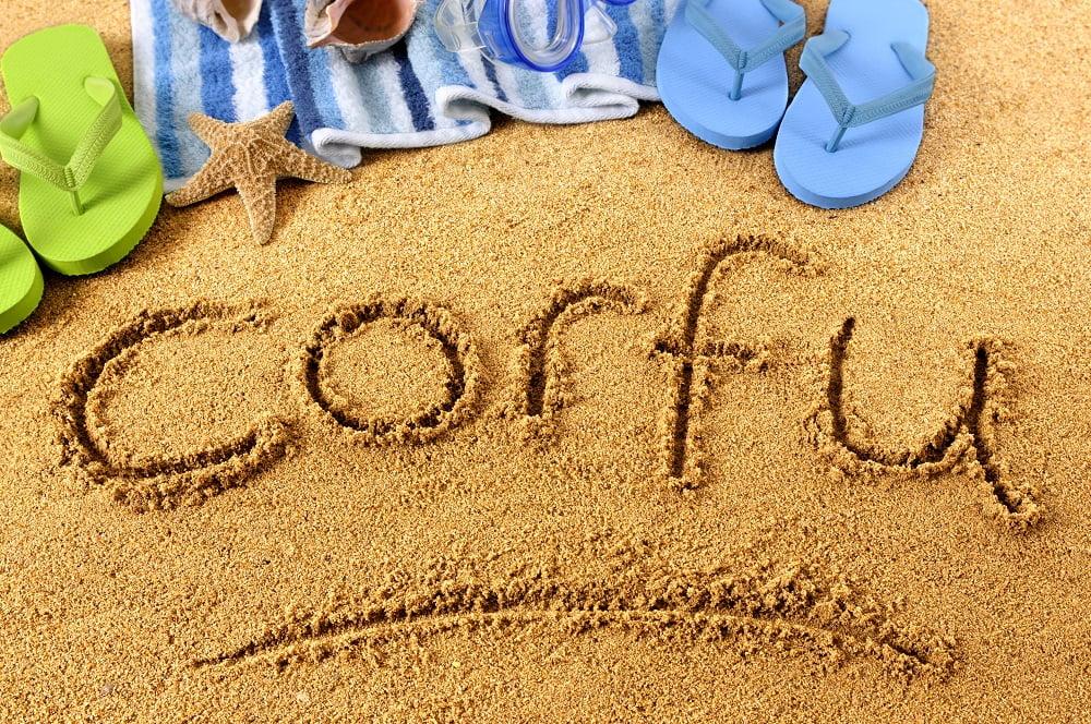 Korfu - co warto zobaczyć ?