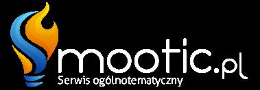mOOtic.pl - Serwis ogólnotematyczny